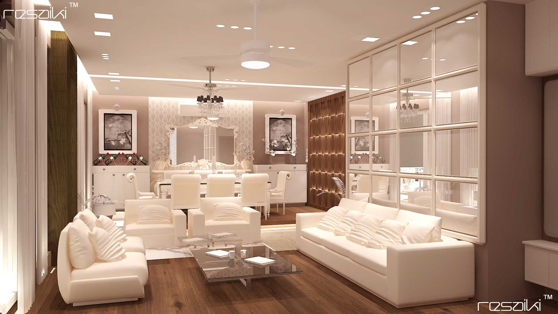 Resaiki Interiors Architecture Is One Of The Leading Interior
