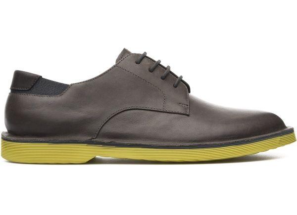 b3832f1d4de Camper Morris K100016-004 Chaussures habillées Homme. Magasin Officiel en Ligne  France