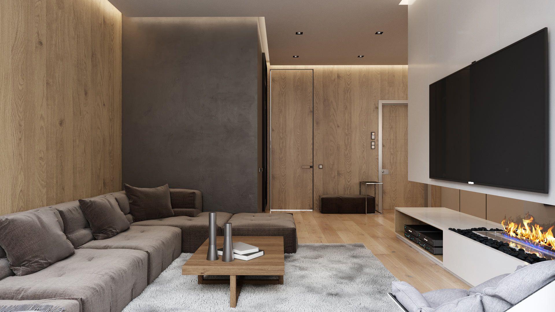 Apartment in Fountain Boulevard Complex, IQOSA | Сomfort | Pinterest
