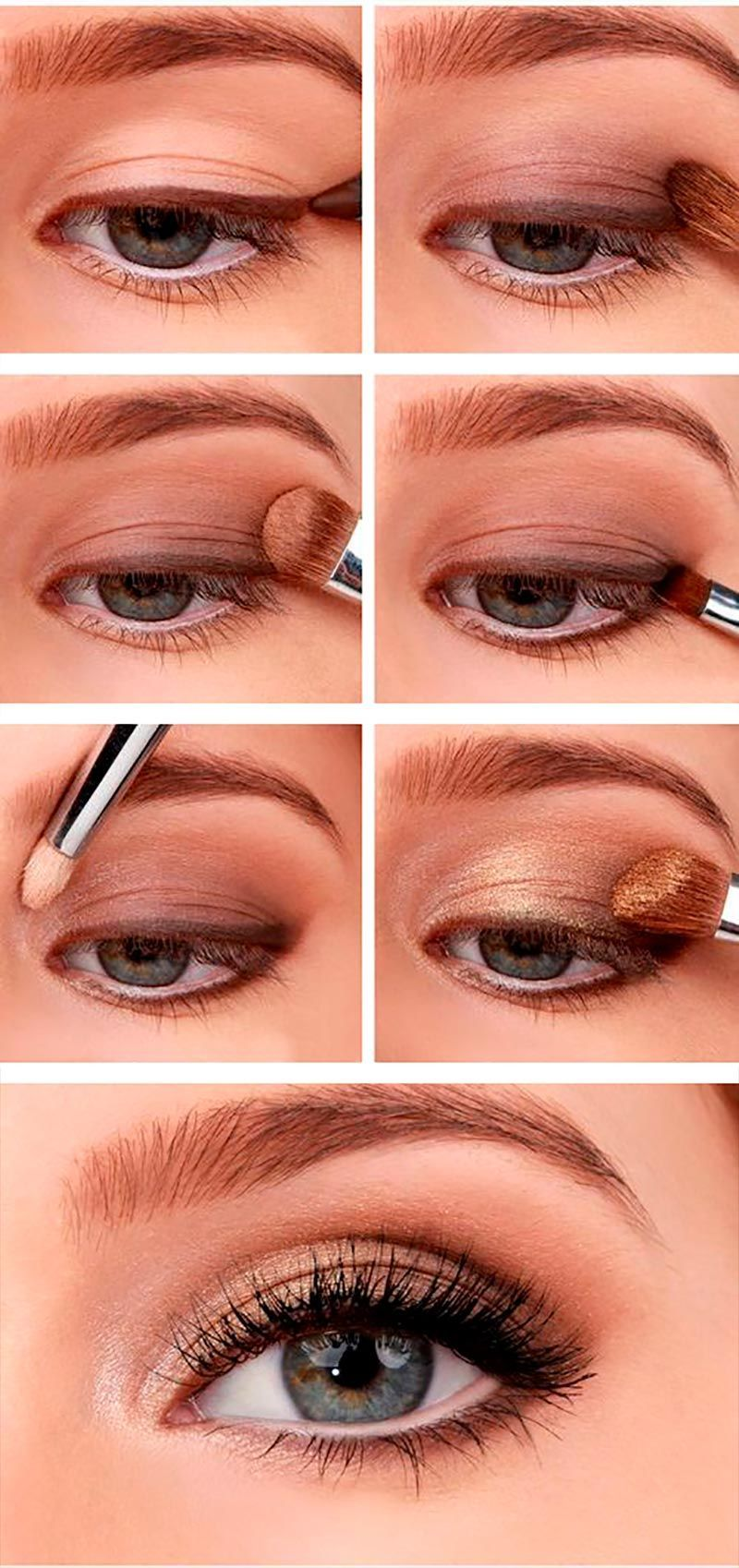 Get an impact look with these techniques L´BEAUTÉ Get