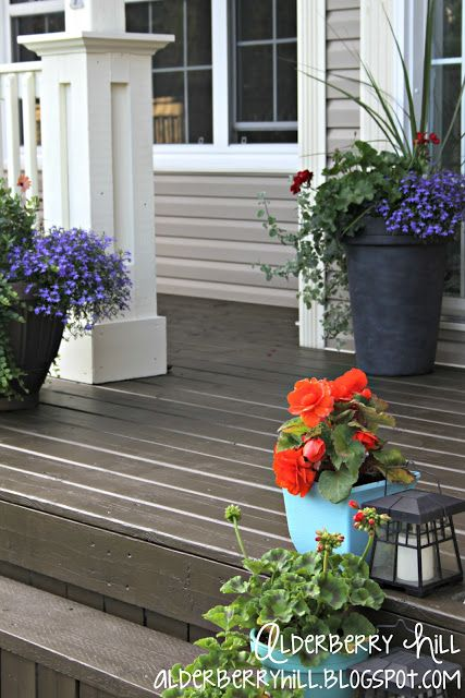 choosing the right stain for your deck home landscaping on steps in discovering the right covered deck ideas id=66611