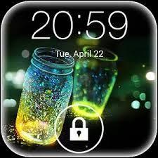 Fireflies lockscreen APK FREE Download - Android Apps APK Download