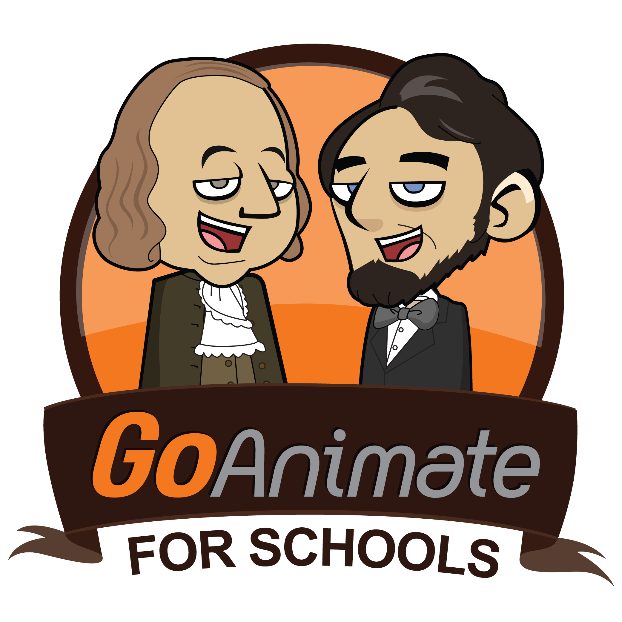 GoAnimate for schools - great safe educational portal for