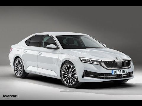 2020 The Spy Shots Skoda Superb Cakhd Cakhd Auto Cars Exclusive