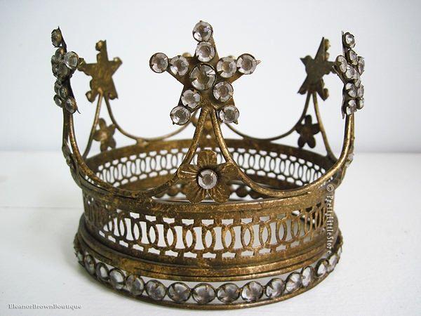 cake crowns - Cerca con Google