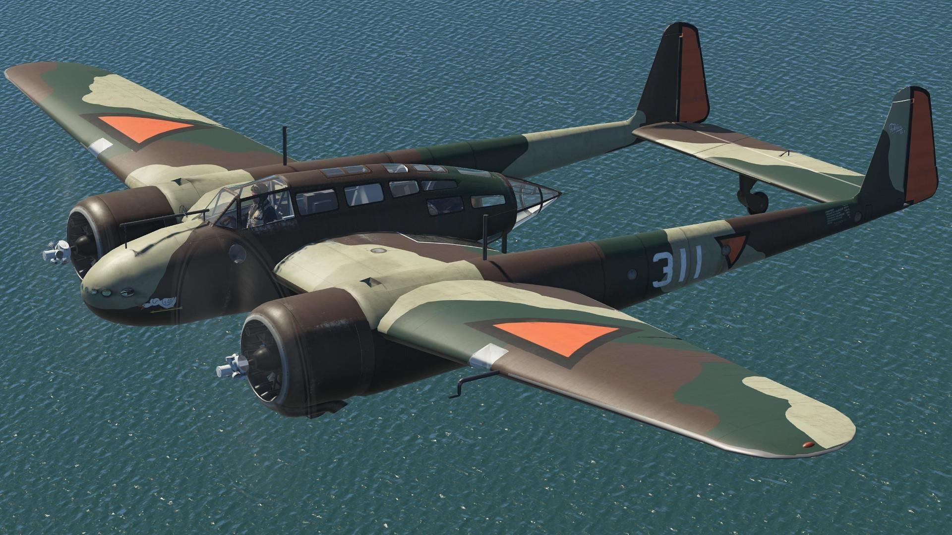 Aircraft Screenshot ww II image by Jacek Lotnictwo, Samolot