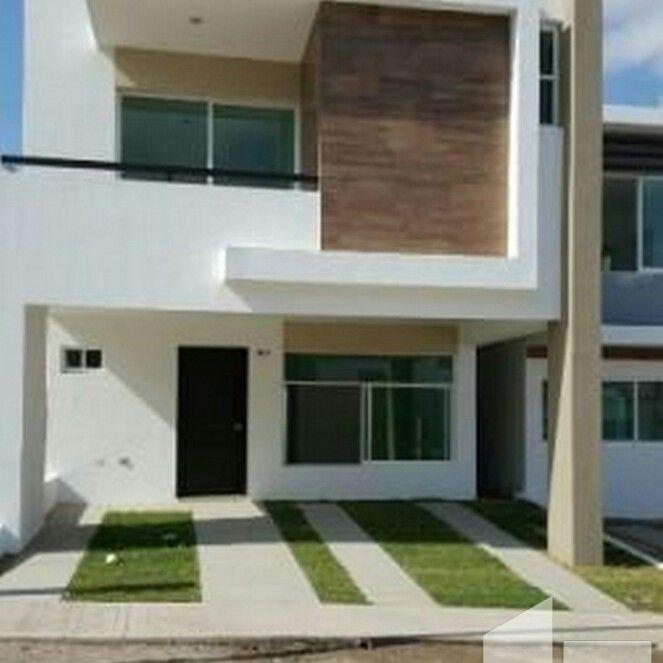 Casa Amorada, Culiacán. Renta