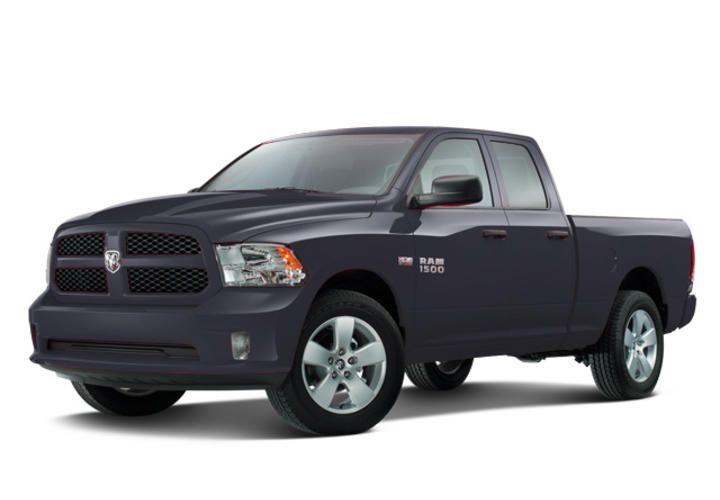 Get New 2015 Dodge Ram Deals Online