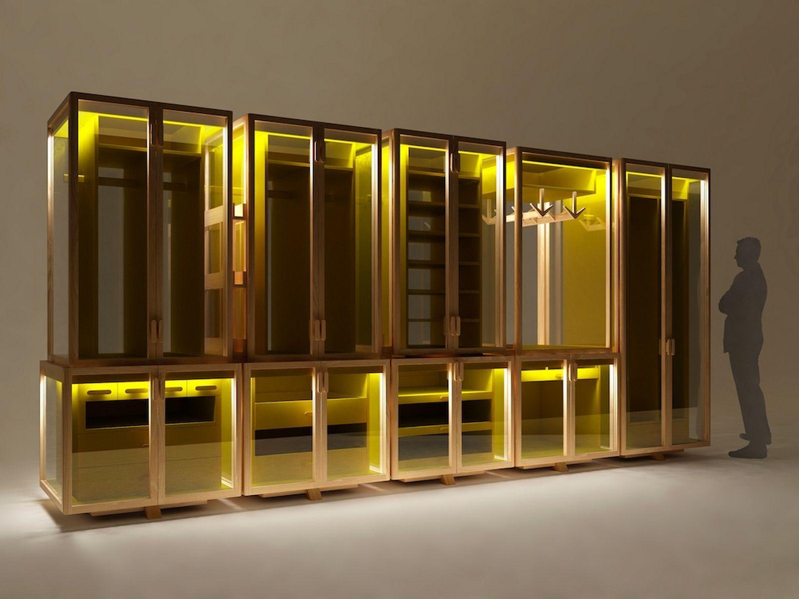 Modular Bedroom Furniture Systems Modular Wardrobe Systems Creative And Flexible Modular Wardrobe