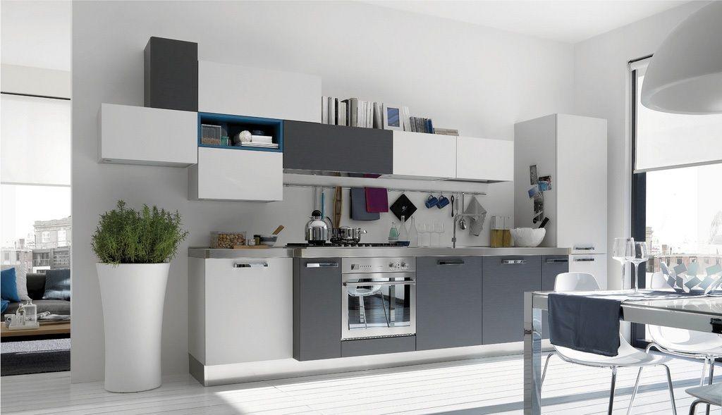 Bilder Der Modernen Kuche Erstellen Schone Und Saubere Moderne