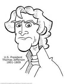 Thomas Jefferson Coloring Sheets Yahoo Image Search Results It S