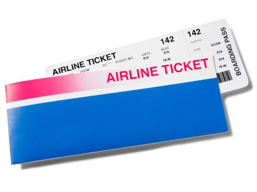 9 Buys That Are Cheaper Online | Airline tickets. Cheap flight tickets. Book airline tickets