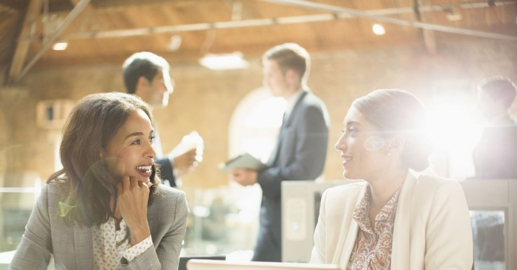 Successful Leaders Share How to Get the Most Out of Networking