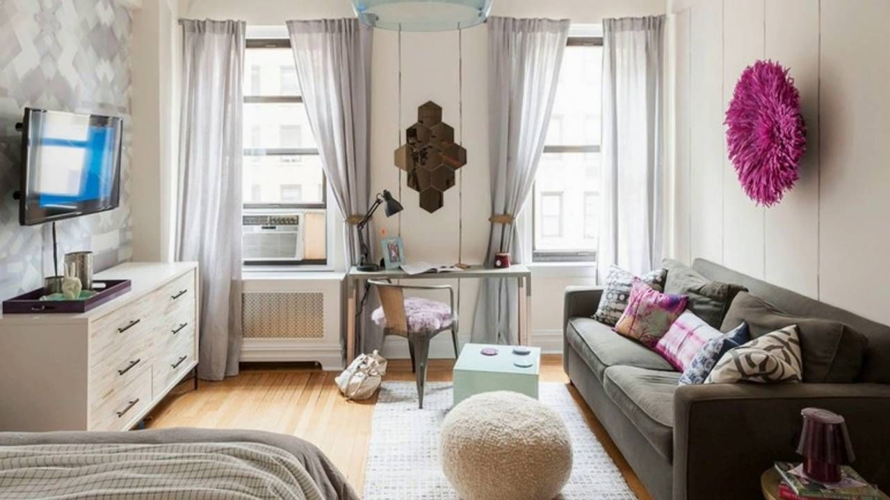Inexpensive Decorating Ideas For Studio Apartment Cheap Home