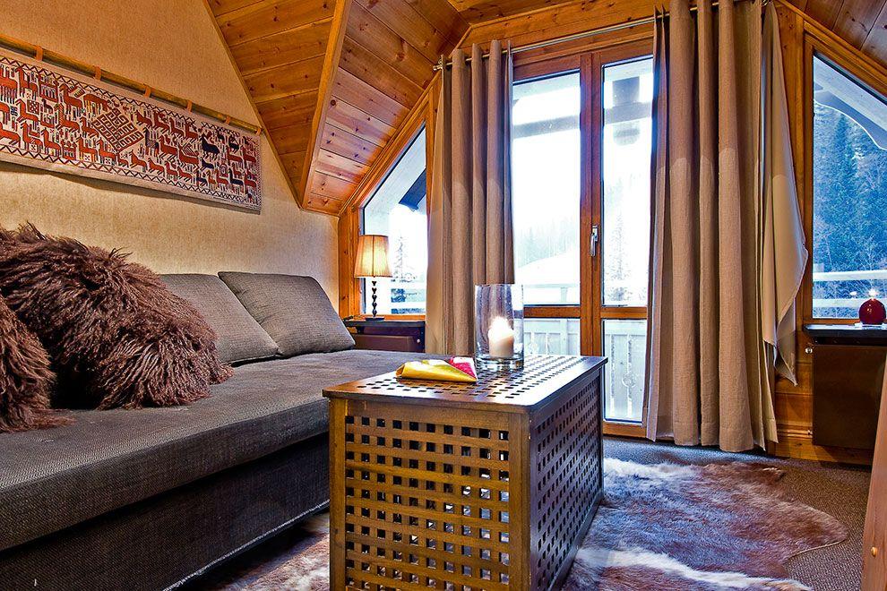 Fjllgrden A Hotel Bar And Restaurant In Historical Ski Resort Re Interior Design