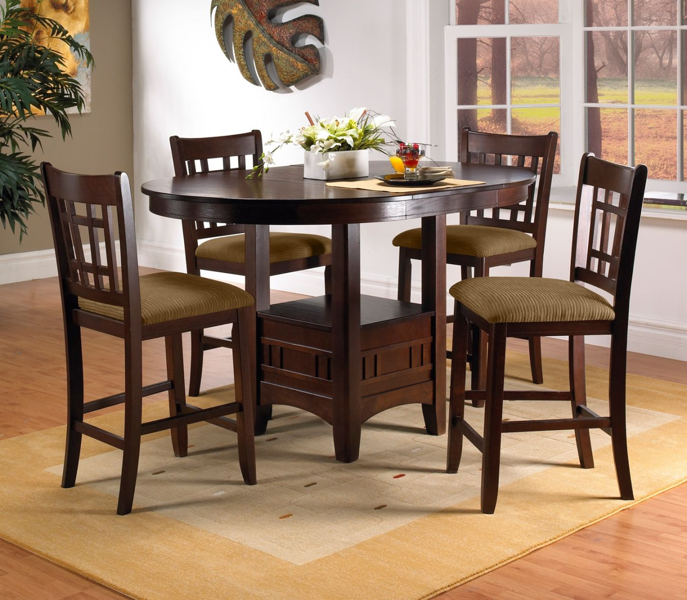 Pub Style Kitchen Table and Chairs - Diy Modern Furniture Check more at / & Pub Style Kitchen Table and Chairs - Diy Modern Furniture Check more ...