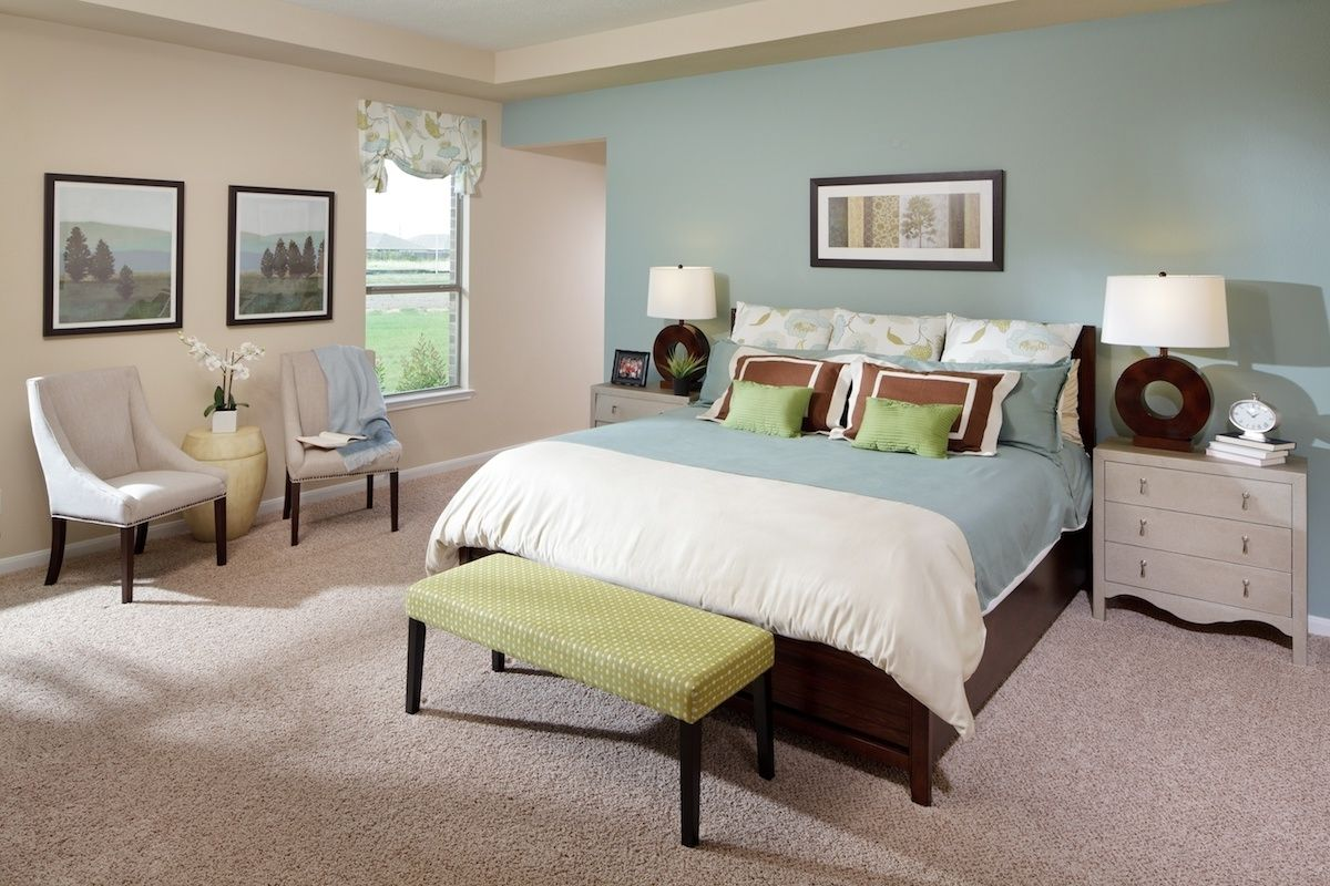 country paint colors for bedroom blue paint colors for bedroom in cozy feeling bedroom 18572