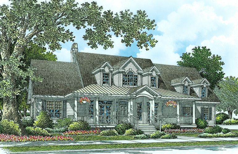 The Robertson House Plan Exclusive House Plan Modern Floor Plans Building A House