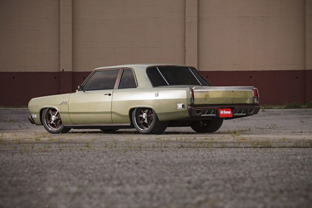 1969 Valiant with a 6 4 L HEMI   Engine Swaps   Cars, Muscle cars