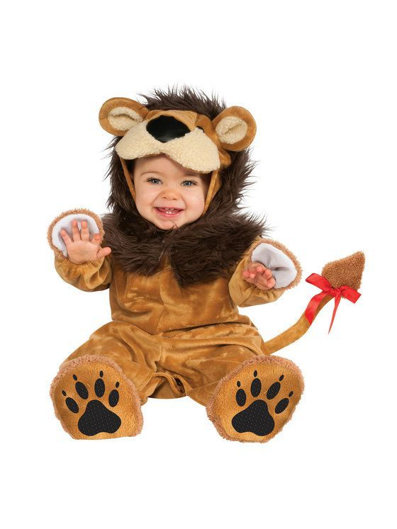 96e3a3275 Lovable Infant Toddler Lion Costume   Halloween costumes ideas ...