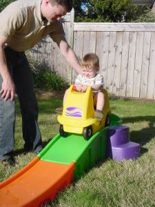 Kids Backyard Roller Coaster For Young Thrill Seekers Best Gifts Top Toys Best Toddler Toys Toddler Boy Toys Cool Toys For Boys