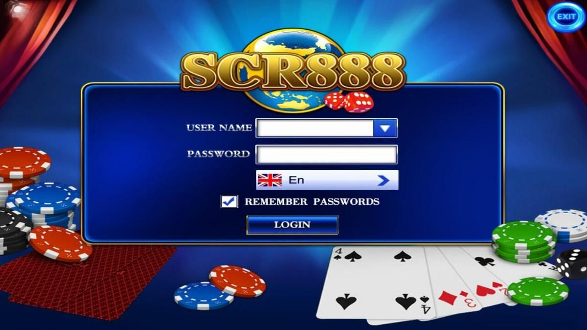 Scr888 Casino Malaysia Best Choice For Incitement And Getting