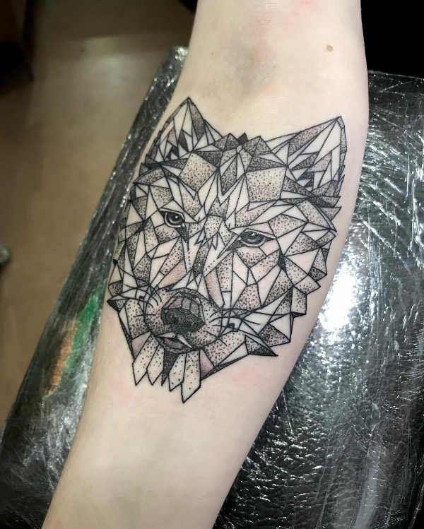Heilige Geometrie Tattoo Betekenis En 100x Tattoo