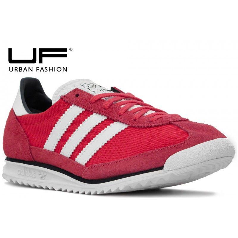 Adidas SL 72 Pink | Schuh bi doo | Adidas, Adidas sl 72 und