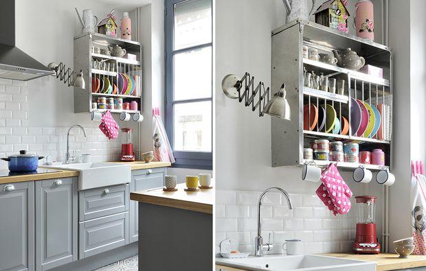 Dividere soggiorno e cucina con una vetrata | Kitchen | Pinterest ...