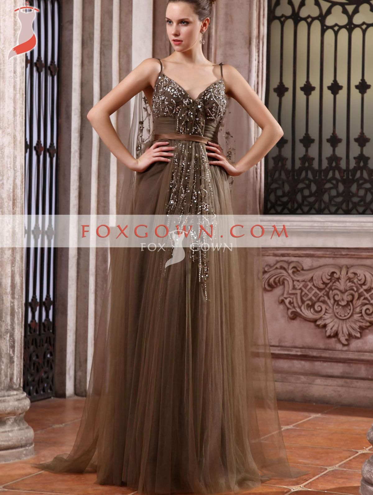 1000  images about Prom on Pinterest - Chiffon evening dresses ...