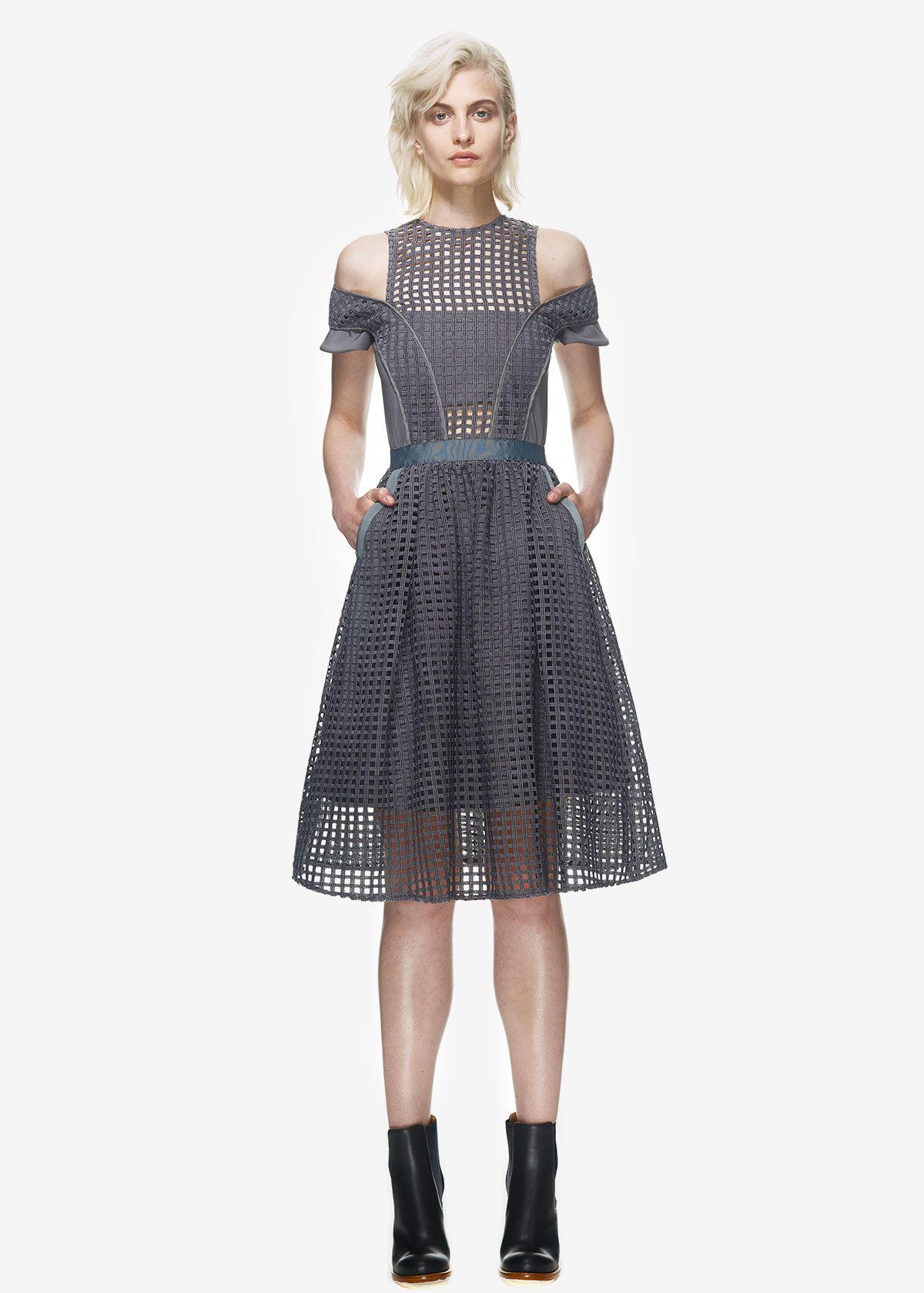 ba172933241d collection : stardust dress   MATERIALISM <3   Fashion, Dresses ...