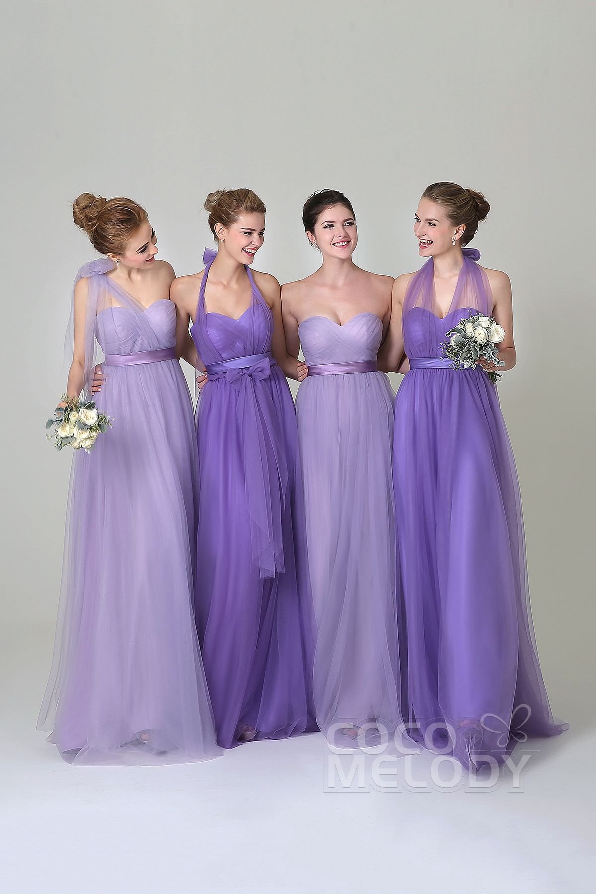 HALEIGH - Bridesmaid Dress | Bridal parties, Wedding and Weddings