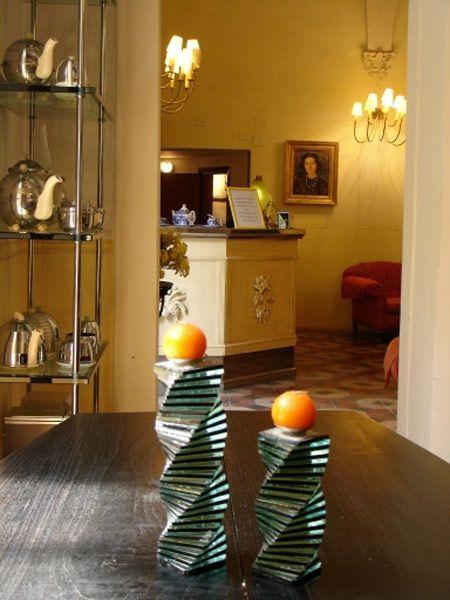 4-star hotel Florence centre, hotel four stars Florence centre | Palazzo dal Borgo: bar