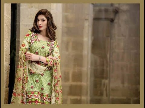 1ff6121e2b Sahil Lawn Collection 2017 Vol 6 With Price By ZS Textile | Fashion ...