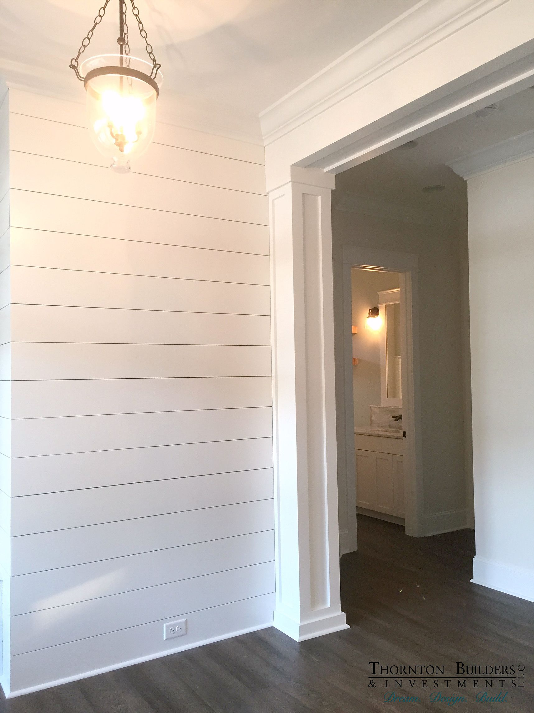 Thornton builders the modern farmhouse barn style also best home interior millwork images on pinterest in rh