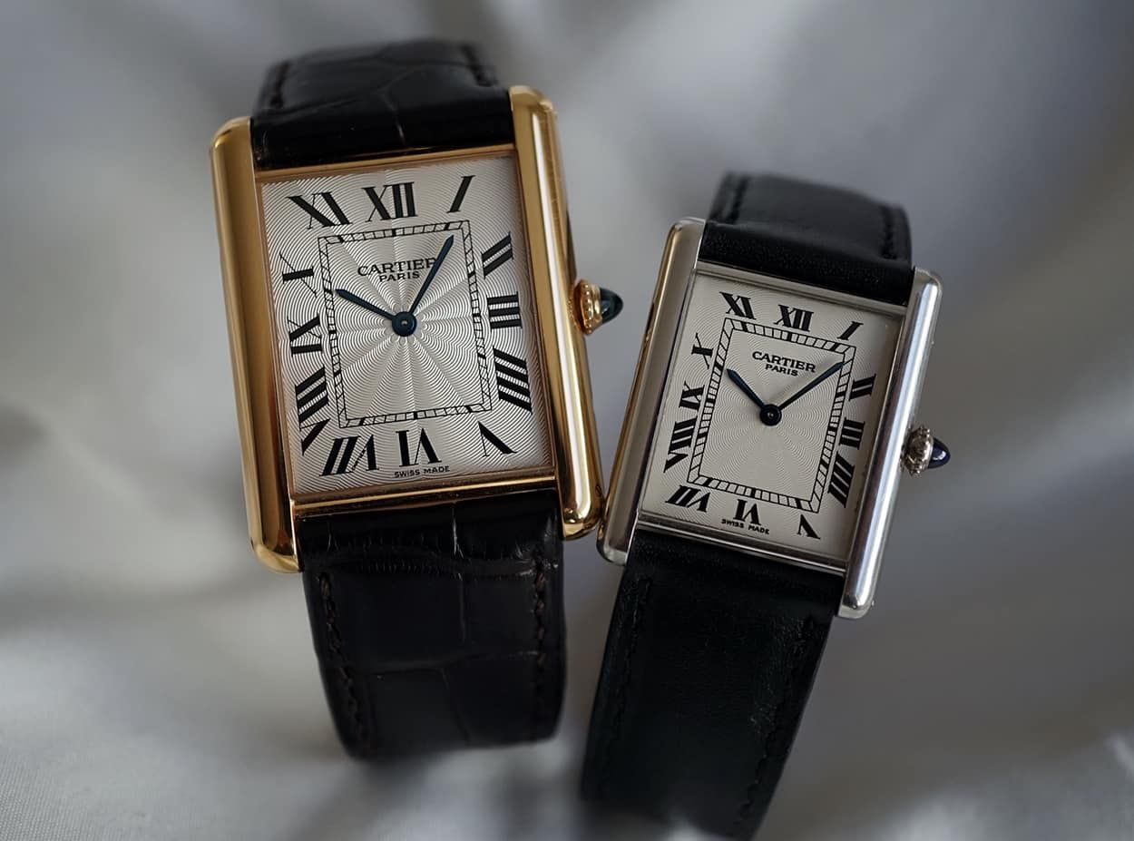 Tank Louis Cartier Jpg 1250 927 Cartier Men Cartier Watch Vintage Watches