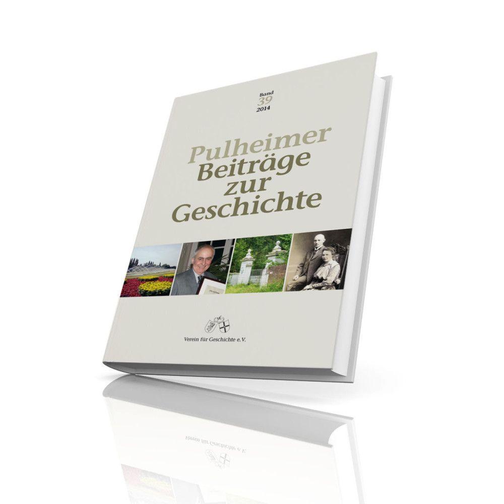 Pulheimer Beiträge zur Geschichte 39