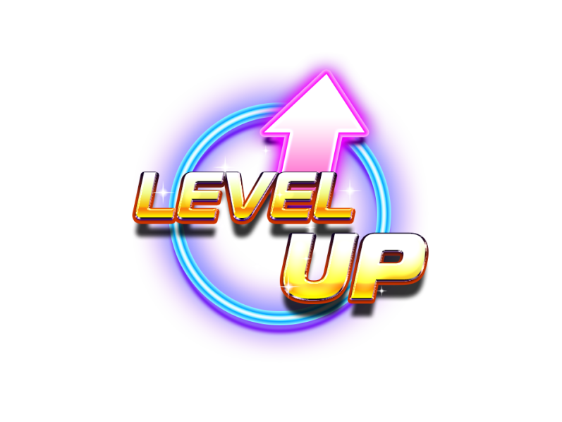 Level Up Level Up Levels Artem