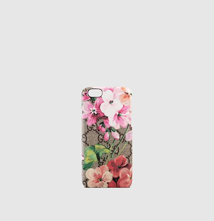 Gucci - gg blooms iphone 6 case 417894KU2008919