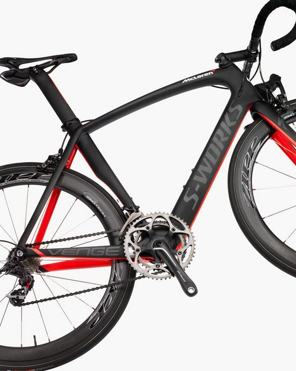 Specialized Mclaren Venge Road Bike My New Summer Obsession