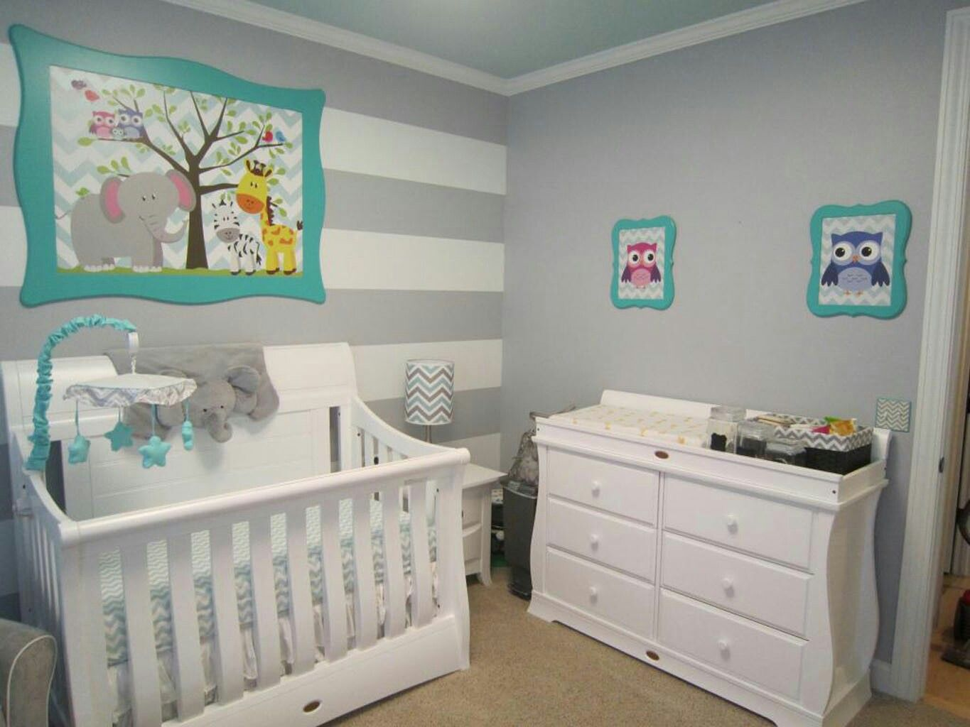 Nursery Wall Paint Ideas 1365 X 1024 Disclaimer We Do Not Own Any Of These Pictures Graphics