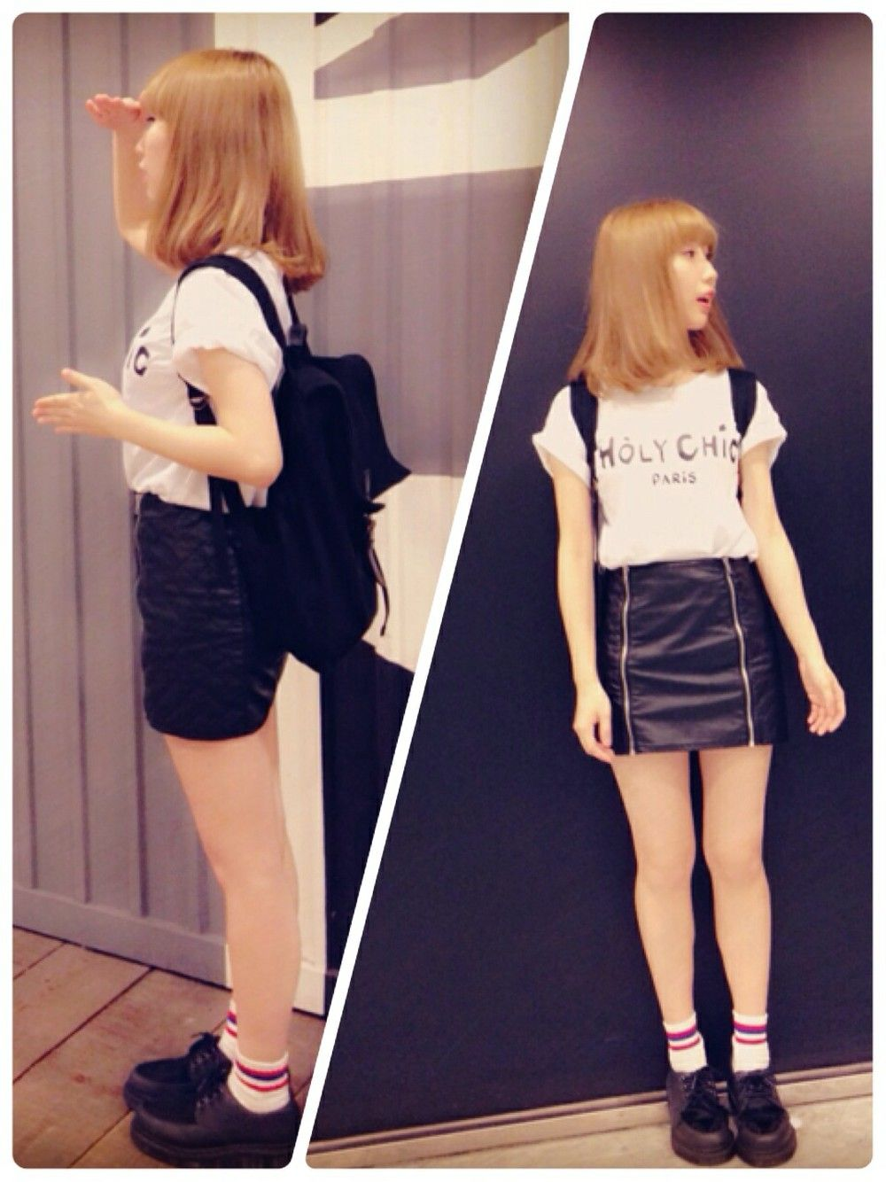 Sue LamTシャツ・カットソー「 」Styling looks