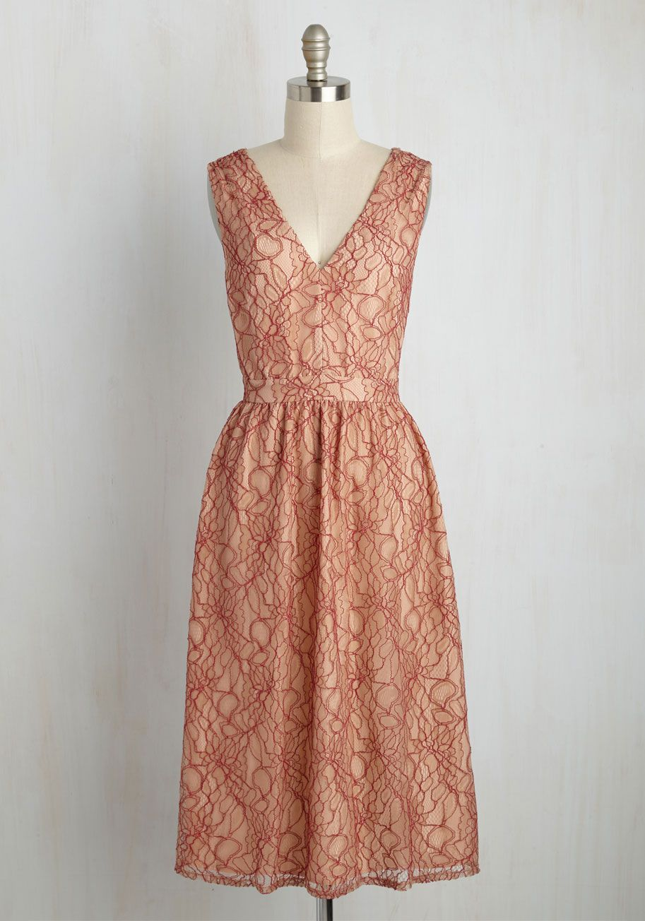 Dresses - Occasion Elation Dress