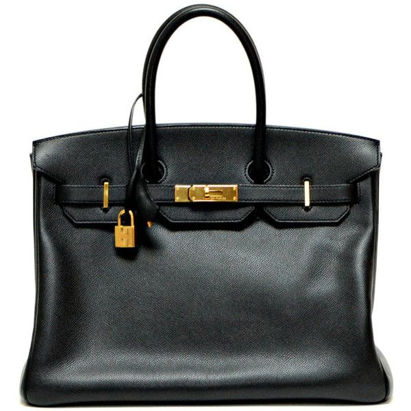 c2bc8cc8099 discount preowned hermes birkin bag 16000 liked on polyvore featuring bags  handbags multiple hermes bag preowned