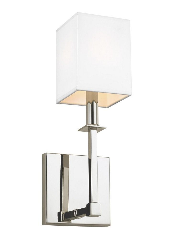 Cleveland Lighting | Quinn - One Light Wall Sconce  sc 1 st  Pinterest & Cleveland Lighting | Quinn - One Light Wall Sconce | Lighting ...