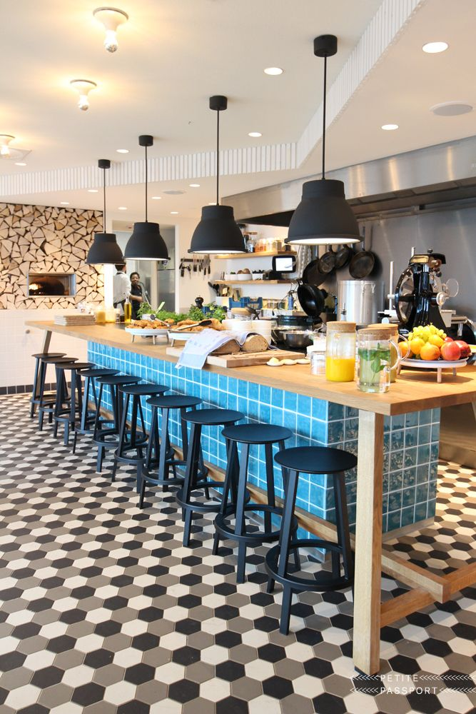 Hotel zoku amsterdam ptb amsterdam food for Design amsterdam hotel