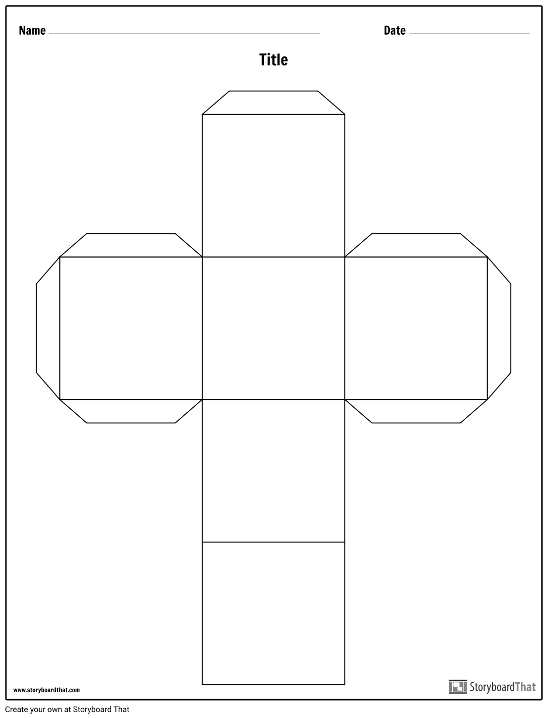 Printable Templates In