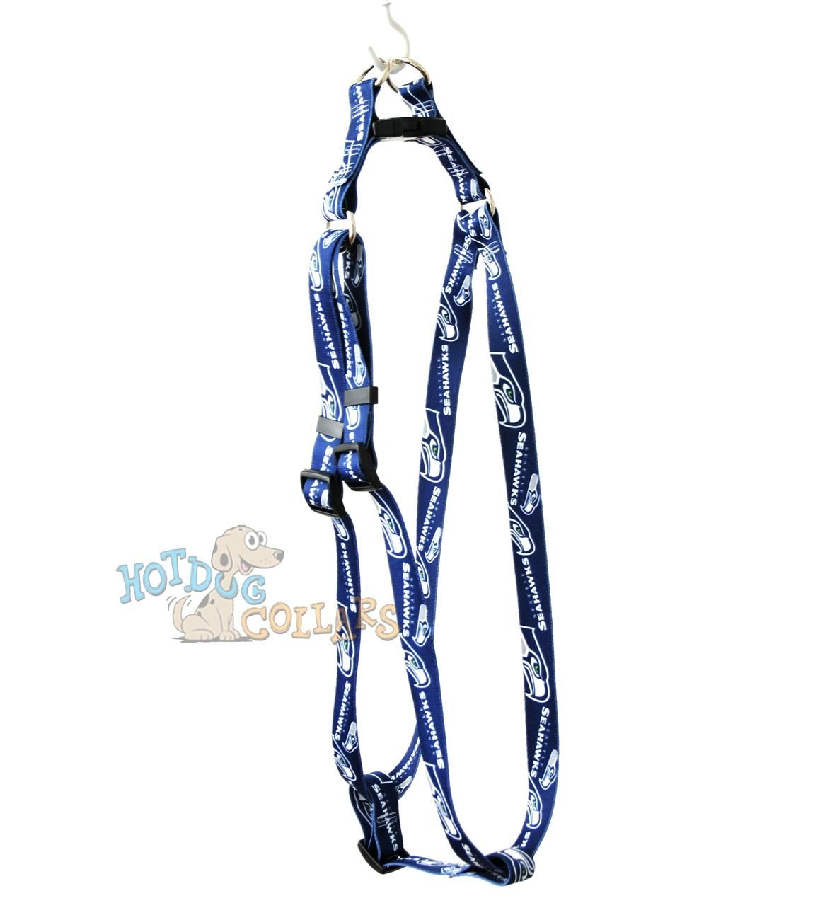 324641f129a3d03f165e6d9b509b3d1f seattle seahawks step in dog harness seahawks, seattle and 12th man