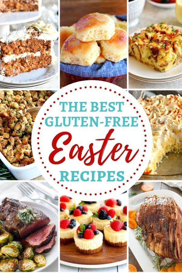 Pin On Gluten Free Brunch Recipes
