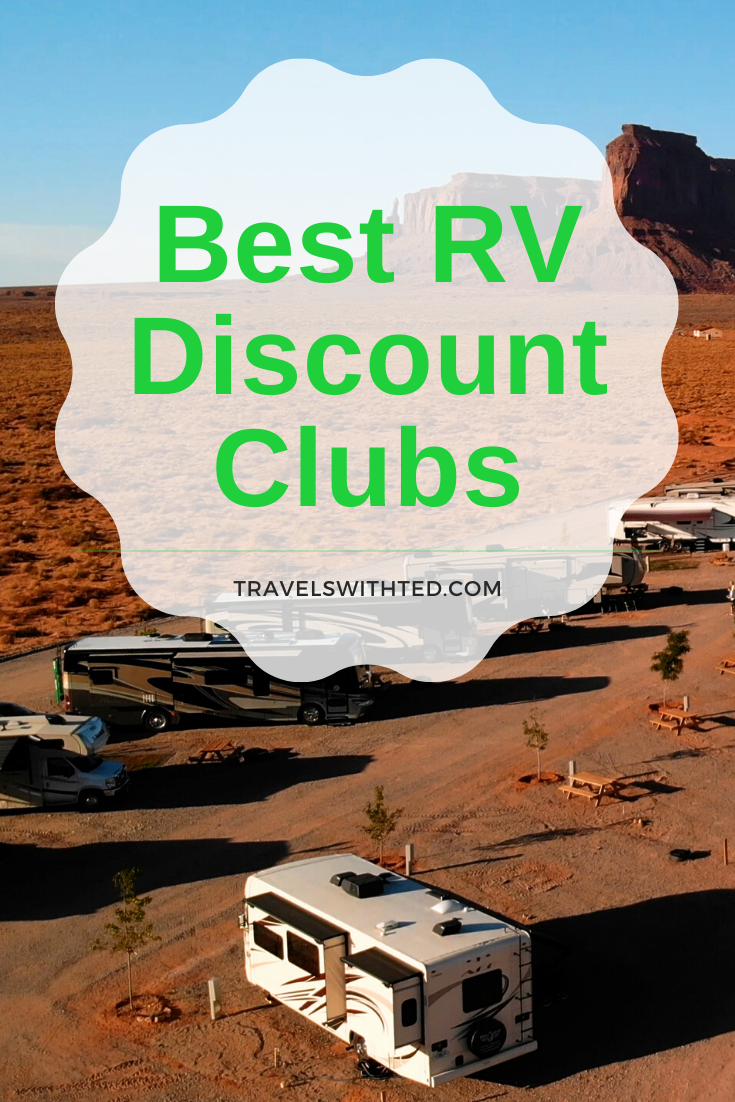The 10 Best Rv Memberships Rv Clubs In 2020 Rv Parks And Campgrounds Rv Clubs Travel Fun